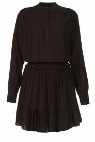 Les Favorites |  Dress Issy | black  | Picture 1