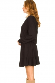 Les Favorites |  Dress Issy | black  | Picture 6