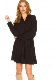 Les Favorites |  Dress Issy | black  | Picture 2