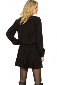 Les Favorites |  Dress Issy | black  | Picture 7