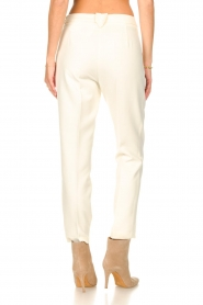 Silvian Heach    Trousers with golden buttons Atinax   natural    Picture 7