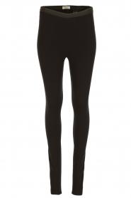 Hunkydory | Legging Maxime | donkerblauw  | Afbeelding 1