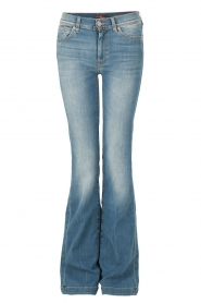 Jeans Charlize lengtemaat 36 | blauw