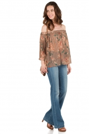 Jeans Charlize inseam 36 | blue
