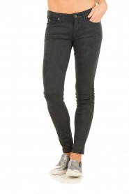 7 For All Mankind | Jeans Knee Seam | blauw  | Afbeelding 2