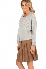 Sweater Massy | grey