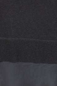 Hunkydory | Gebreide trui Clara | blauw  | Afbeelding 6