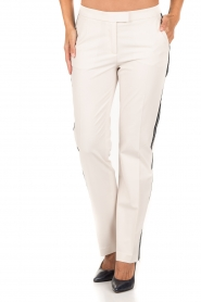 Hunkydory |  Trousers Leroy | natural  | Picture 4