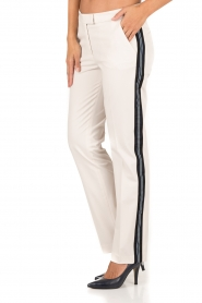 Hunkydory |  Trousers Leroy | natural  | Picture 3