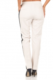Hunkydory |  Trousers Leroy | natural  | Picture 5