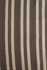 Dante 6 | Sjaal Ginsa | zwart/wit  | Afbeelding 4