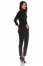 IRO |  Jumpsuit Delicate | black  | Picture 5