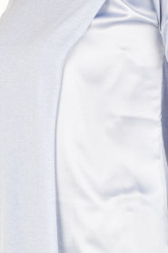 Hunkydory   Gebreide trui Blance   blauw    Afbeelding 6