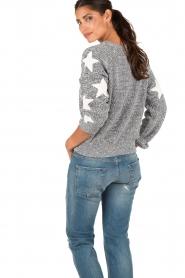 Zoe Karssen | Gebreide trui Stars | multi  | Afbeelding 5
