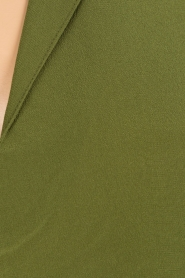 Dante 6 |  Silk top Rakel | green  | Picture 5