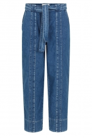 Second Female |  Straight leg jeans Jeanie | blue  | Picture 1