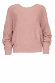 IRO |  Sweater Jess | pink  | Picture 1