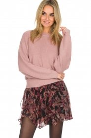 IRO |  Sweater Jess | pink  | Picture 2