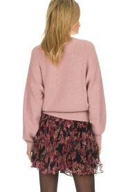 IRO |  Sweater Jess | pink  | Picture 5