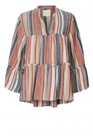 Lolly's Laundry |  Striped blouse Toga | multi  | Picture 1
