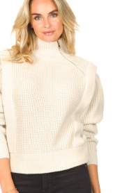 IRO    Knitted sweater Macky   natural    Picture 8