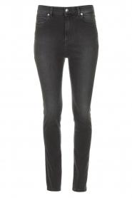 IRO |  Skinny jeans Allone | black  | Picture 1