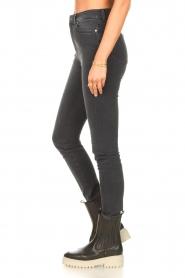 IRO |  Skinny jeans Allone | black  | Picture 5