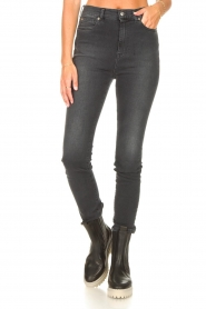 IRO |  Skinny jeans Allone | black  | Picture 4