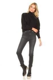IRO |  Skinny jeans Allone | black  | Picture 2