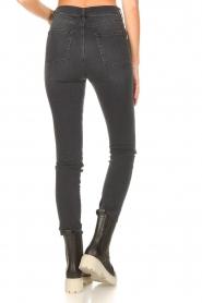 IRO |  Skinny jeans Allone | black  | Picture 6