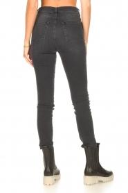 IRO |  Skinny jeans Allone | black  | Picture 7