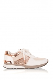 MICHAEL Michael Kors |  Leather sneakers Allie | multi  | Picture 1