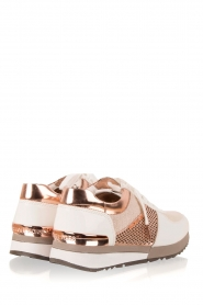MICHAEL Michael Kors |  Leather sneakers Allie | multi  | Picture 4