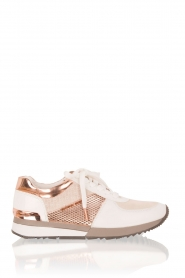 Leren sneakers Allie | multi