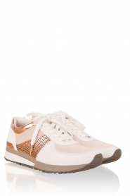 Leather sneakers Allie | multi