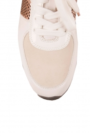 MICHAEL Michael Kors |  Leather sneakers Allie | multi  | Picture 5
