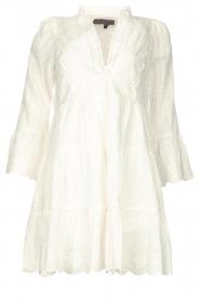 Hale Bob |  Broderie dress Safi | white  | Picture 1