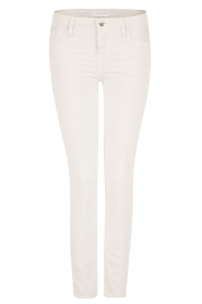 IRO | Low waist skinny jeans Jarod | lichtgrijs  | Afbeelding 1