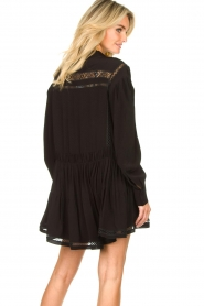 IRO |  Dress Pluton | black  | Picture 8