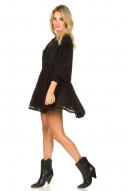 IRO | Dress Pluton |black  | Picture 4
