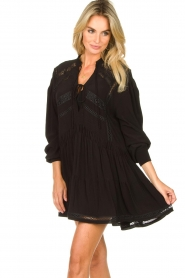 IRO | Dress Pluton |black  | Picture 5