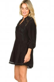 IRO | Dress Pluton |black  | Picture 7