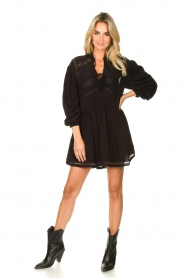 IRO | Dress Pluton |black  | Picture 3