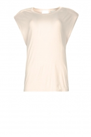 Dante 6 |  Basic top with open back Danthon | white  | Picture 1