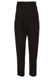 IRO | Trousers Irmin | black  | Picture 1