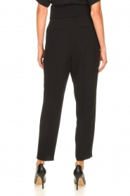 IRO | Trousers Irmin | black  | Picture 6