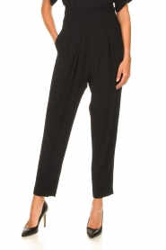 IRO | Trousers Irmin | black  | Picture 4