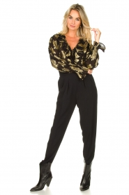 IRO | Trousers Irmin | black  | Picture 2