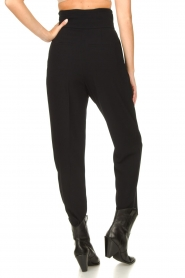 IRO | Trousers Irmin | black  | Picture 7