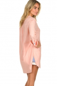 Lolly's Laundry |  Oversized blouse Doha | pink  | Picture 5